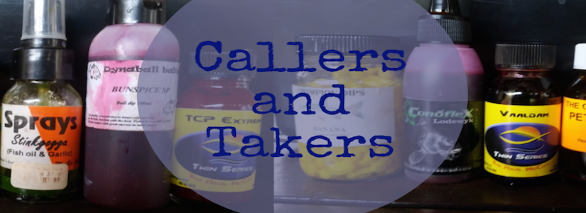 Callers and takers 848x400